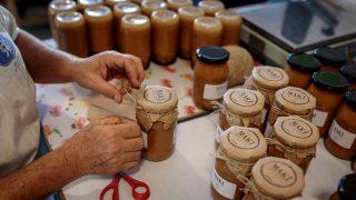 Besonders regionale Marmeladen haben ein hohes Verkaufspotenzial
