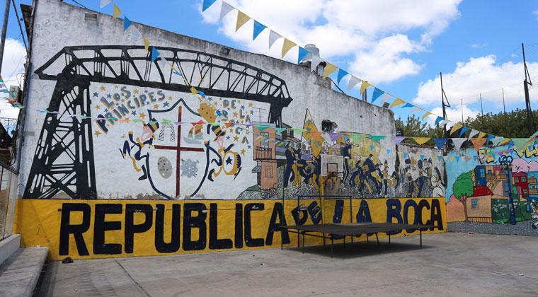 Republik La Boca