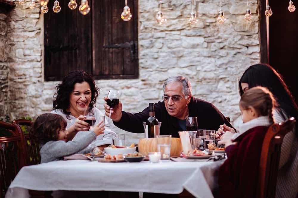 Mallorca hat eine sehr lebendige Gastro-Szene: Du findest dort viele Lokale mit einfacher regionaler Küche, aber auch ambitionierte Restaurants mit moderner Fusionsküche