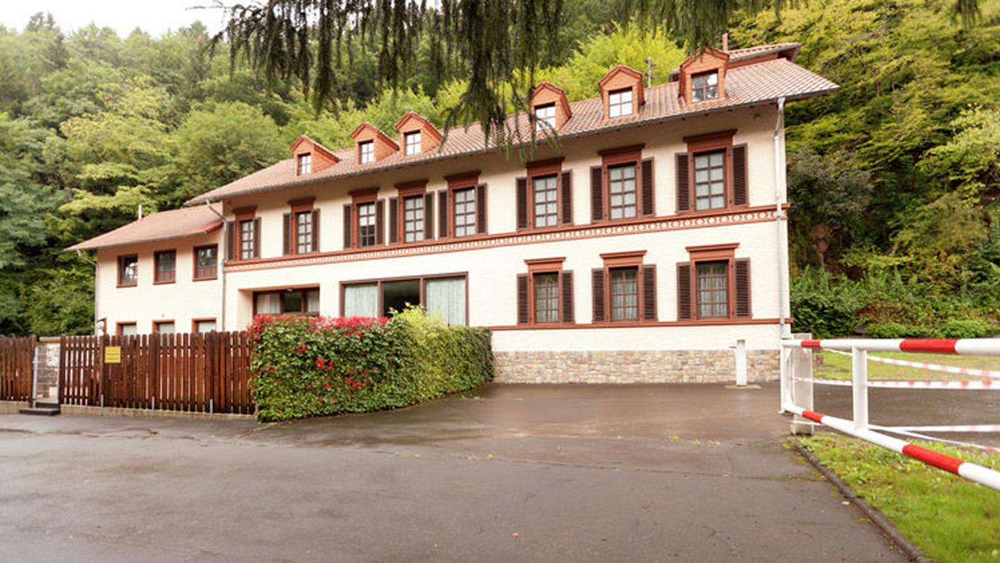 XXL-Ferienhaus in Deutschland