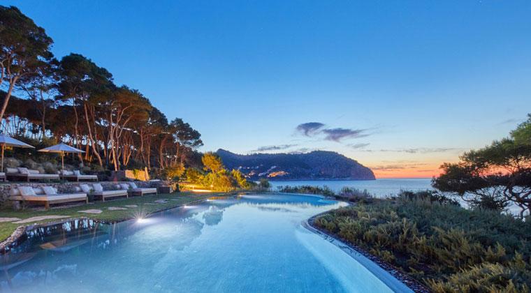 Pleta de Mar Luxury Hotel by Nature