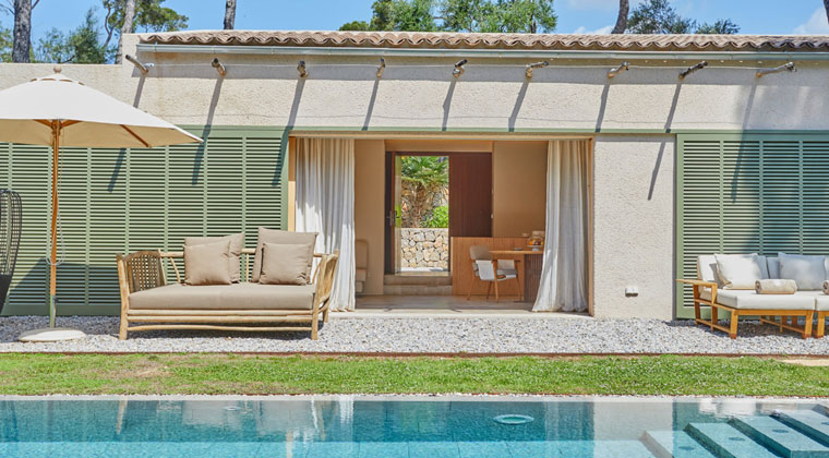 Pleta de Mar Luxury Hotel by Nature Wohnbeispiel