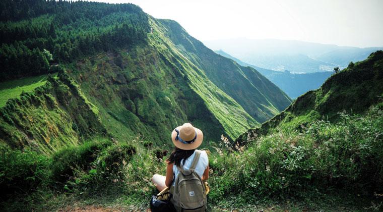Sao Miguel Azoren Inseln