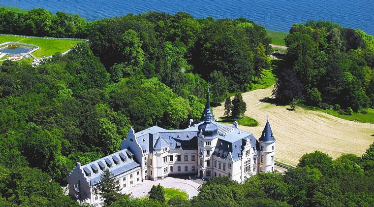 Schlosshotel Ralswieck