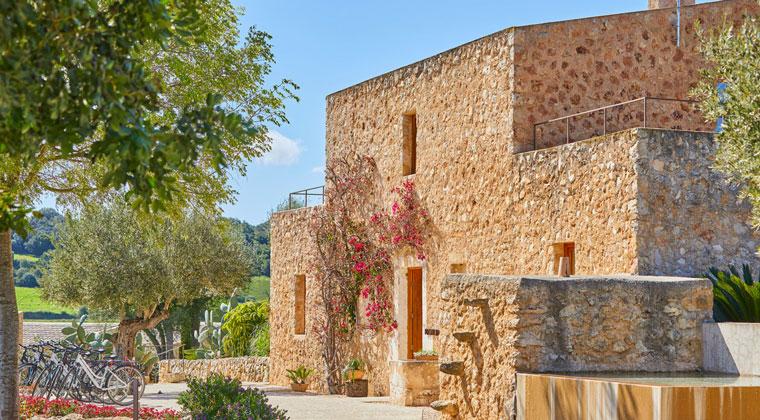 Son Penya Petit Boutique Hotel Mallorca