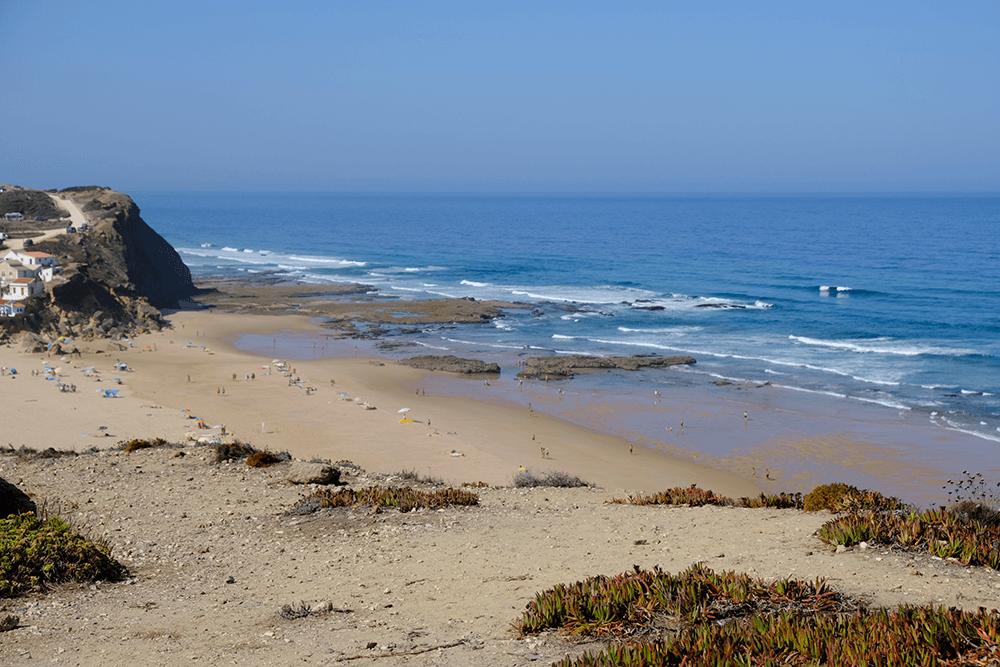 Surfhotspot für alle Surflevel: Die Westalgarve.