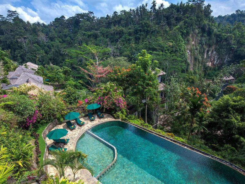 The Royal Pita Maha Resort