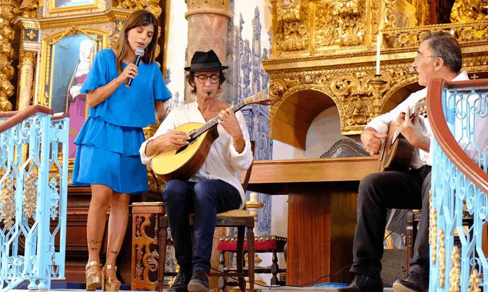 Der meist melancholische Musikstil Fado ist seit 2011 Weltkulturerbe der UNESCO und hat auch in der jungen Generation viele Anhänger.