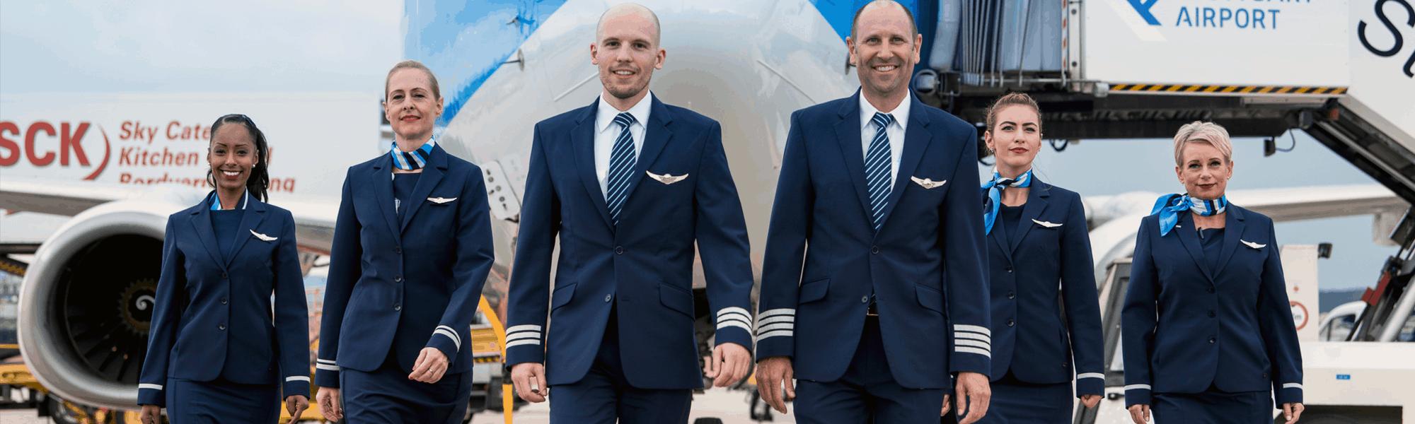 Ausbildung bei TUI fly – Traumjob über den Wolken Teil 3