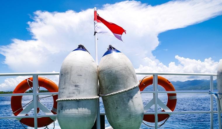 Gili Inseln Überfahrt