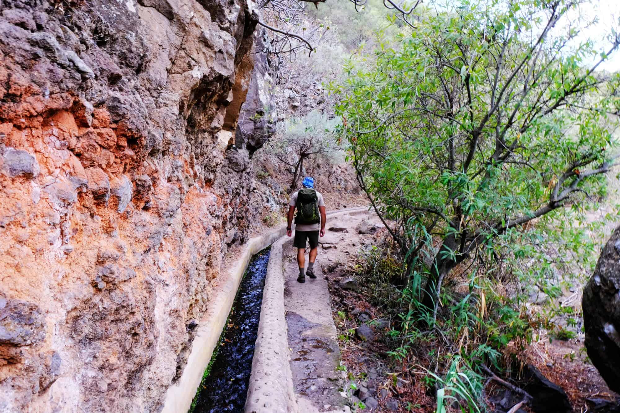 Wandern auf den Kanaren: Gran Canaria