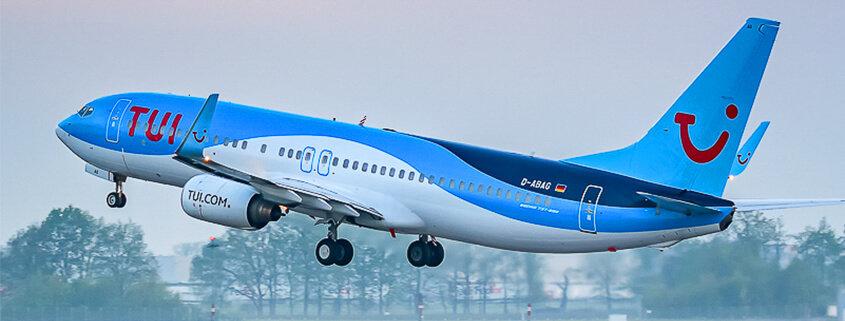 Die Top 5 TUI fly Planespotter Hotspots in Deutschland.