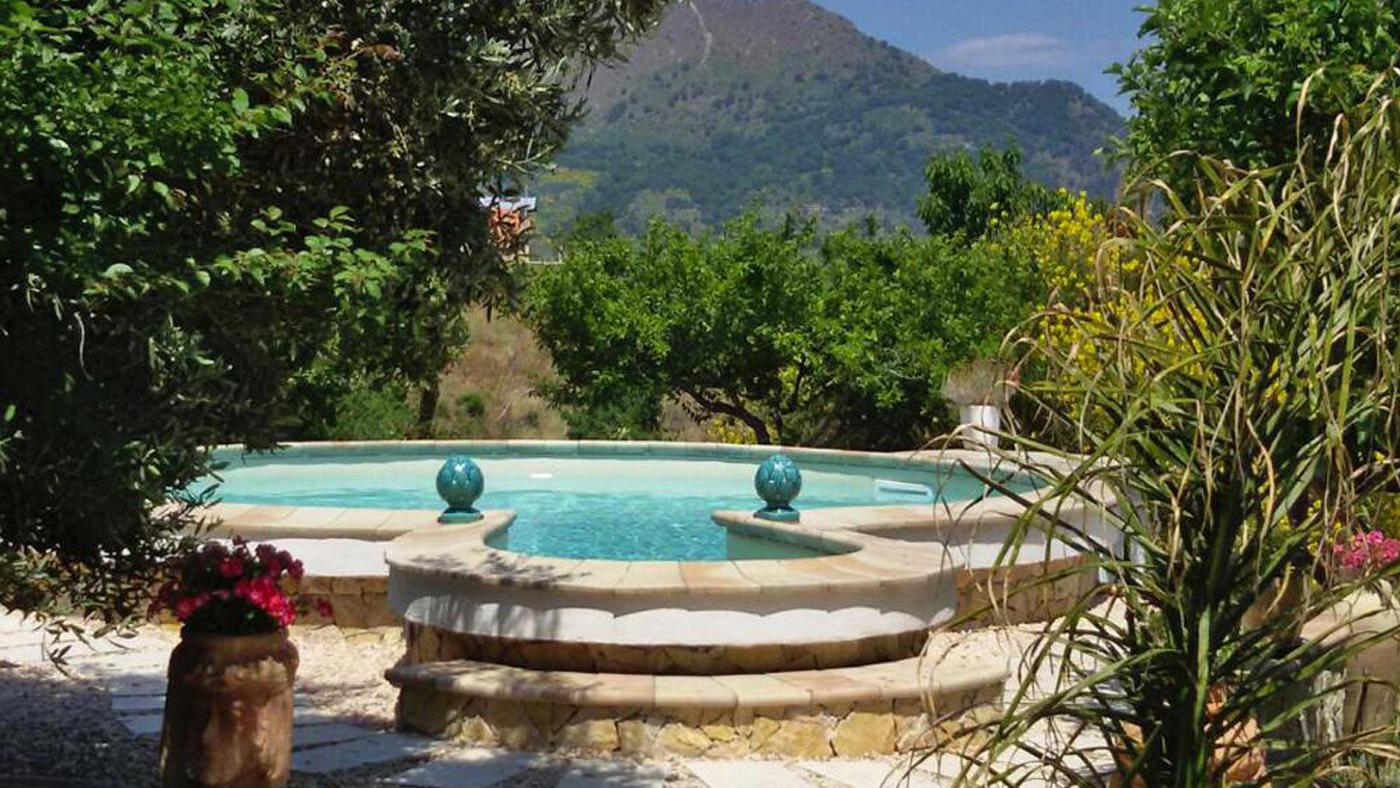 Ferienhaus auf Sizilien