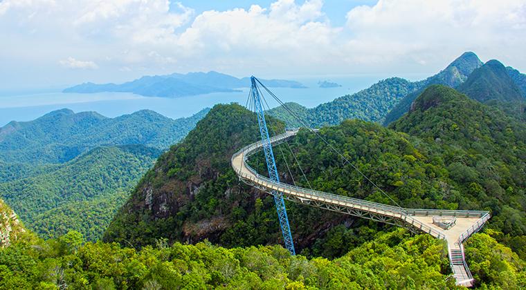 Langkawi Sky-Bridge