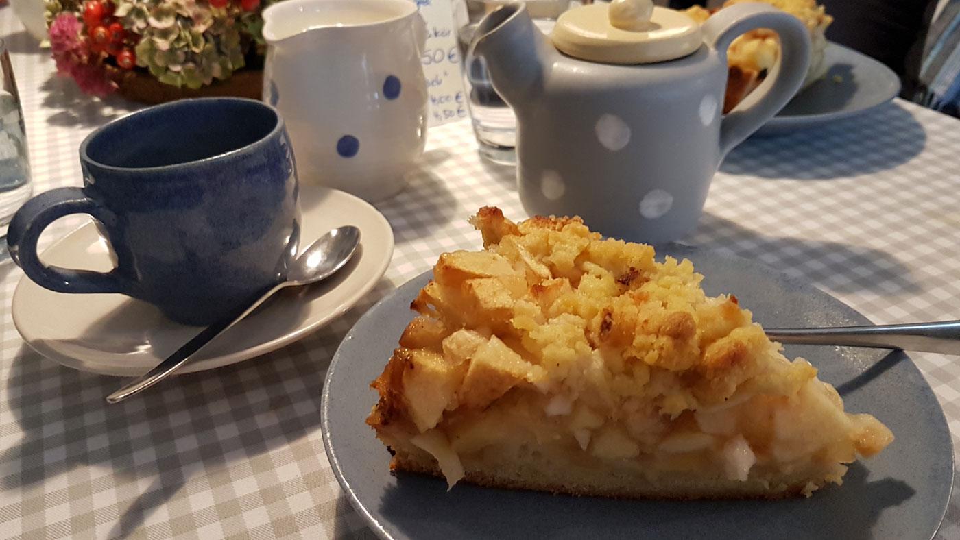 Kuchen in Stellys Hüüs