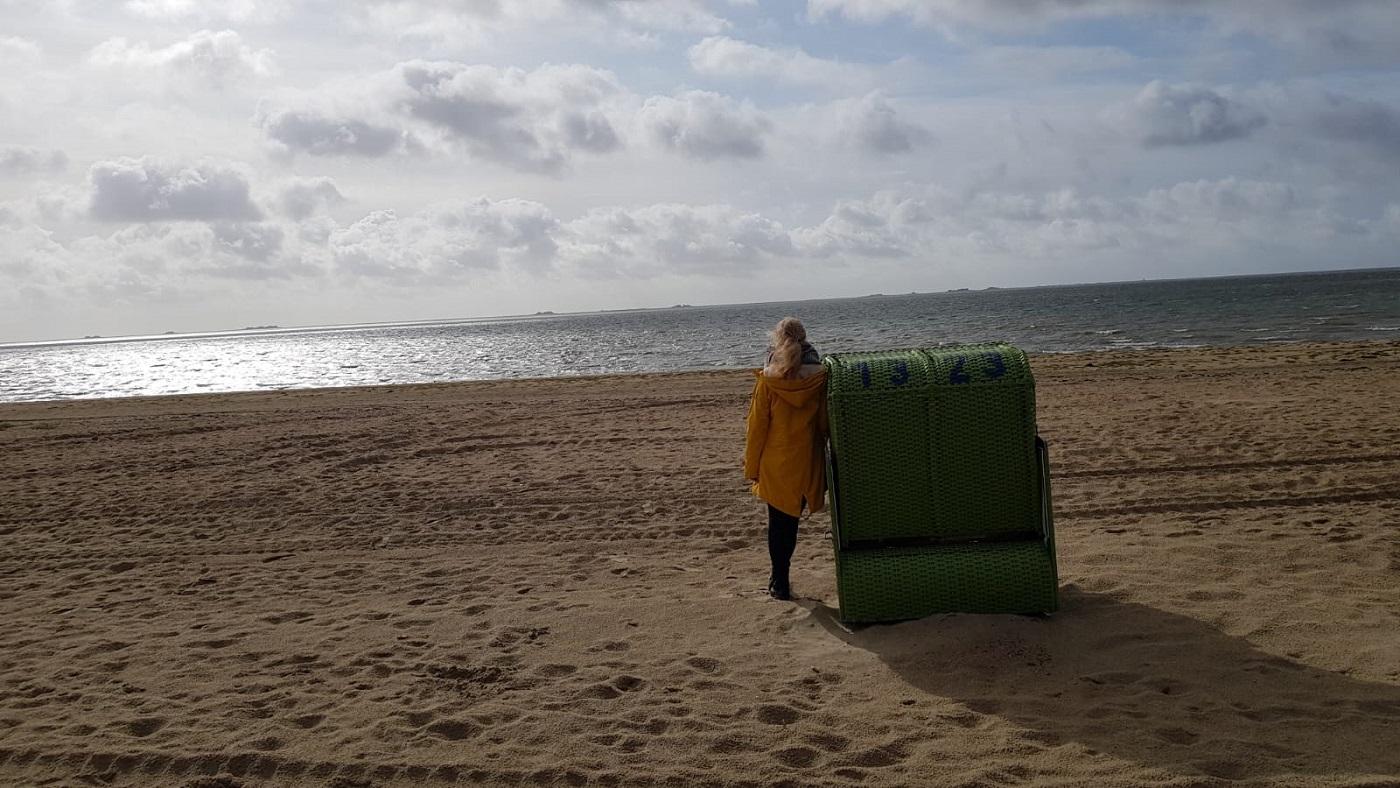Nordsee Kurzurlaub - ein verlängertes Wochenende auf Föhr