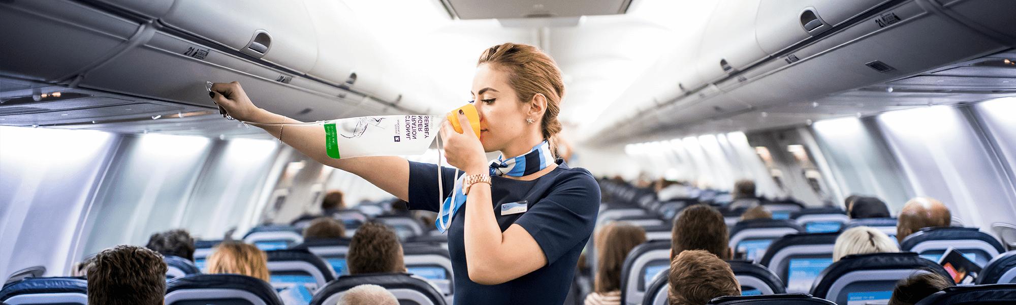 Ausbildung bei TUI fly – Traumjob über den Wolken Teil 4