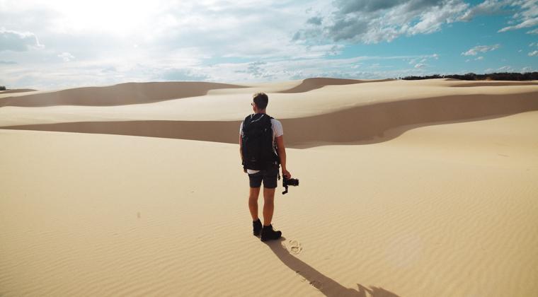 Thurra River Dunes