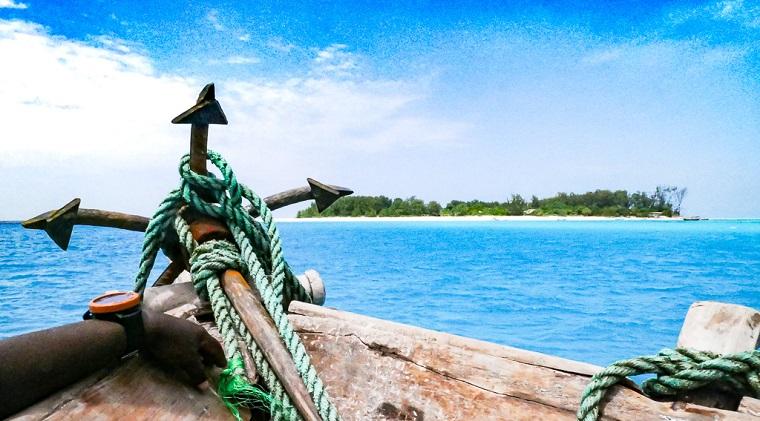 Sansibar Mnemba