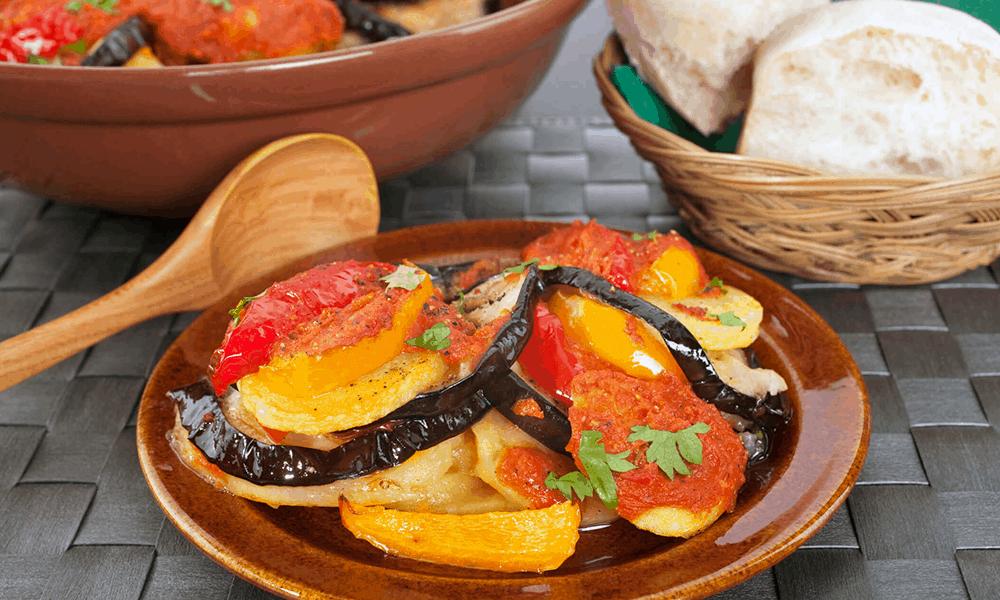 Nirgendwo ist es einfacher, auf Fastfood, leere Kalorien oder Alkohol zu verzichten, als auf Mallorca.