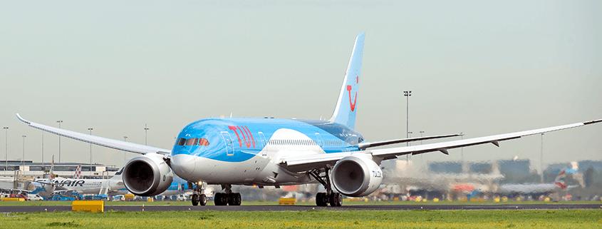 TUI fly startet zum Winter 2020/21 mit eigener Langstrecke