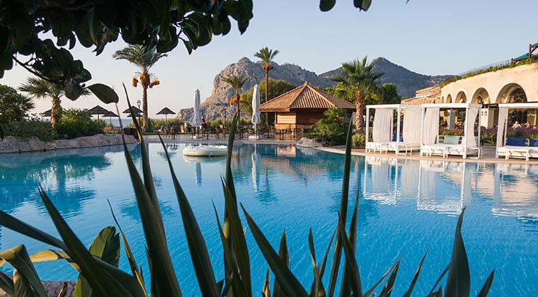 Pool des TUI BLUE Atlantica Imperial Resort