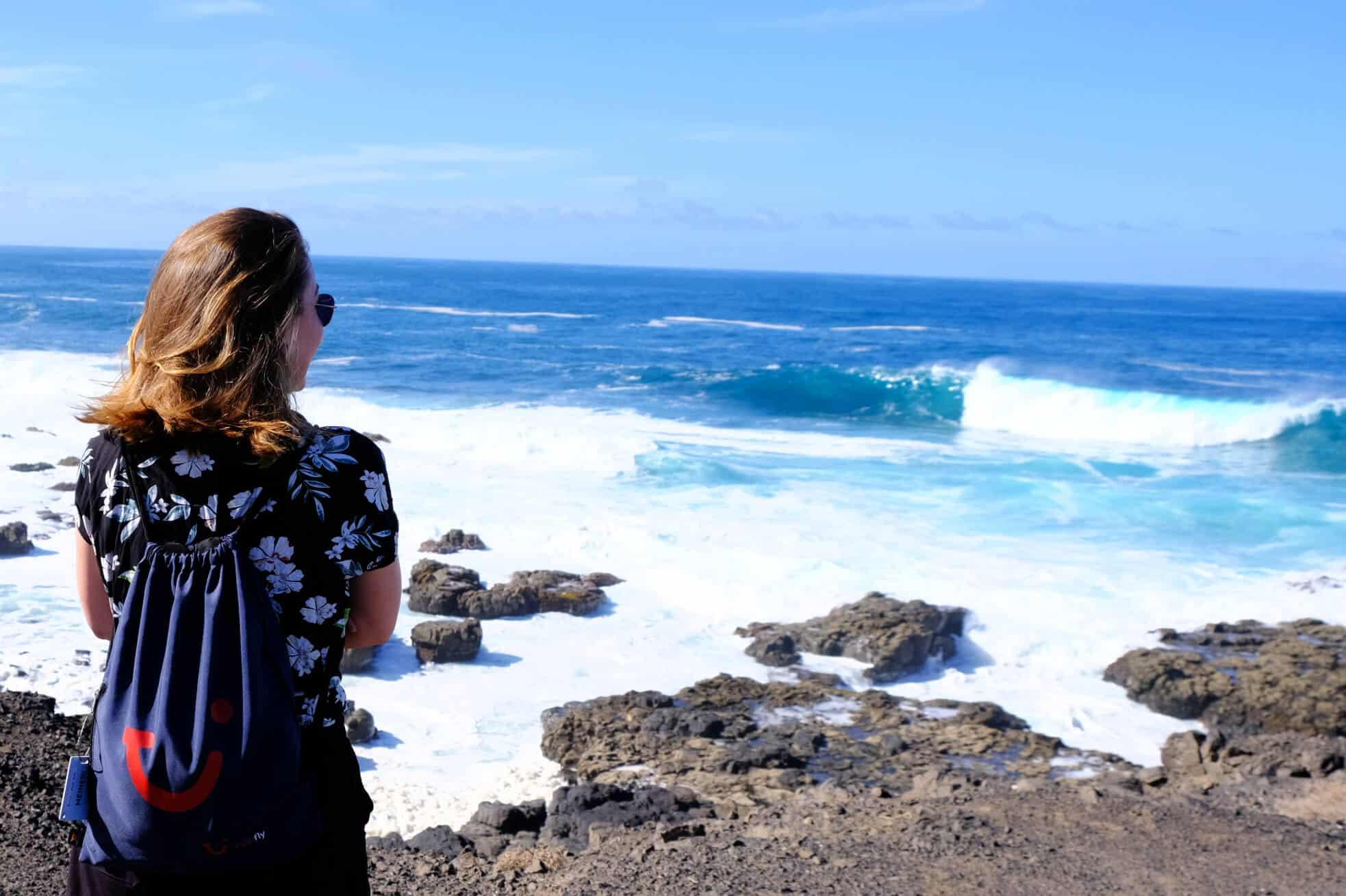 """Der spanische Film """"Solo"""" um einen verletzten Surfer wurde komplett auf Fuerteventura gedreht."""