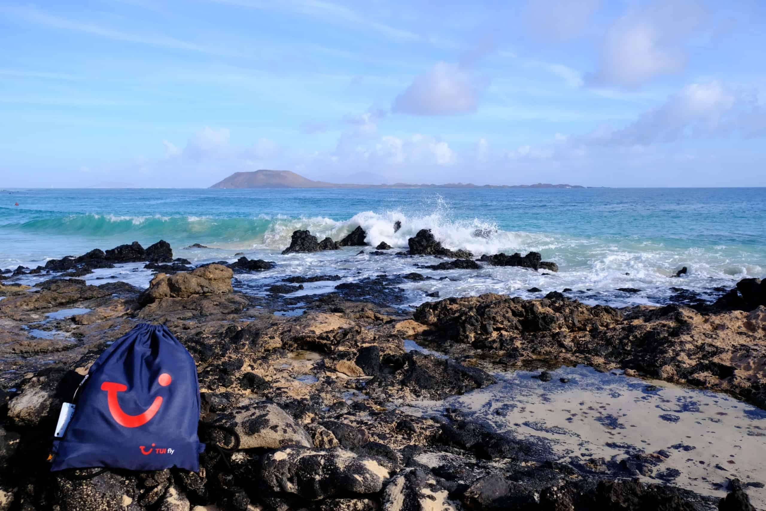 Blick am Riu Palace Tres Islas