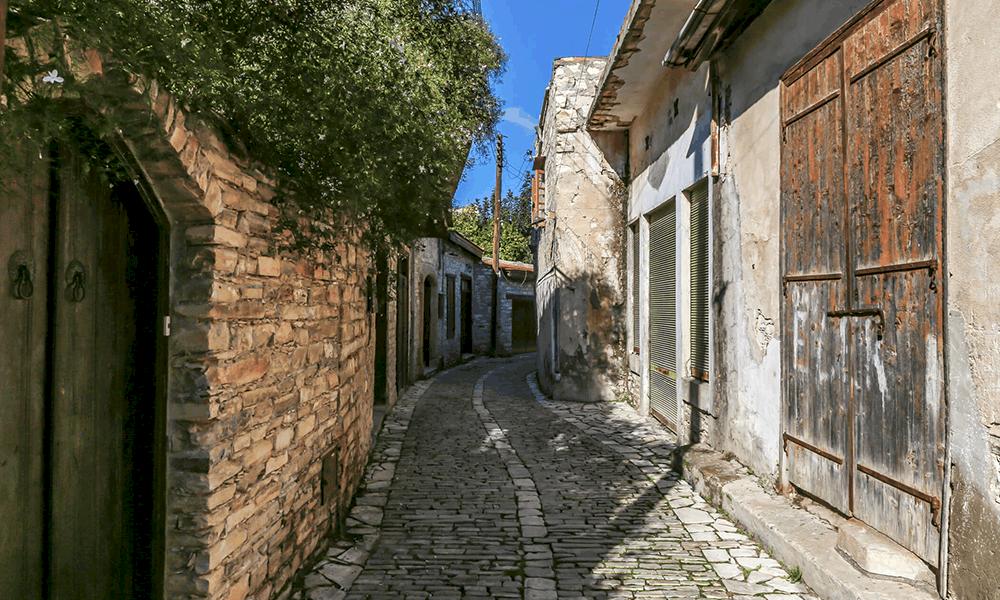 Wenn du Urlaub in Larnaca machst, dann wirst du an jeder Ecke die Einflüsse verschiedener Kulturen sehen.
