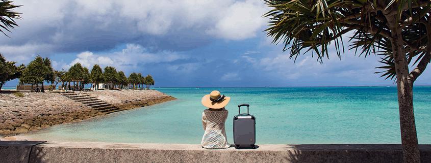 Nur mit Handgepäck reisen – so geht's!