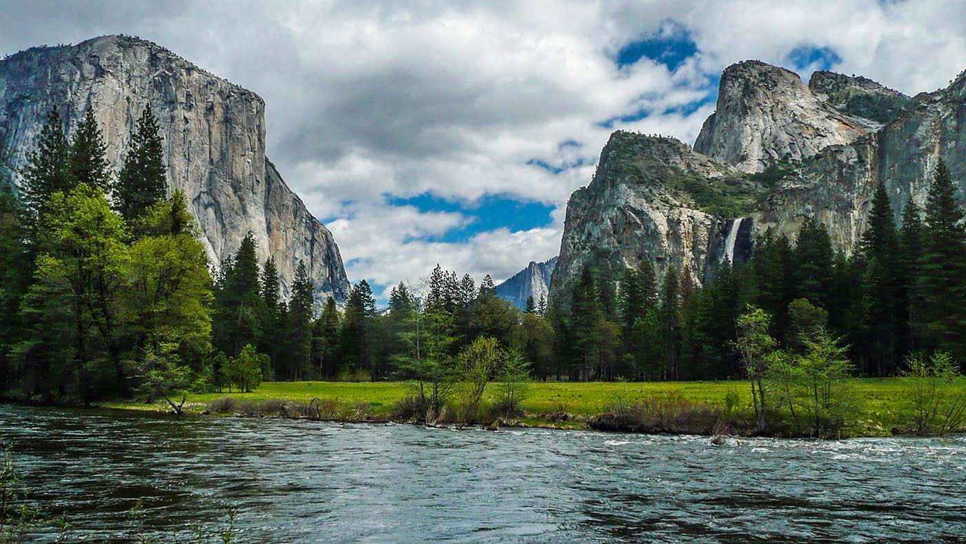 Yosemite-Nationalpark,