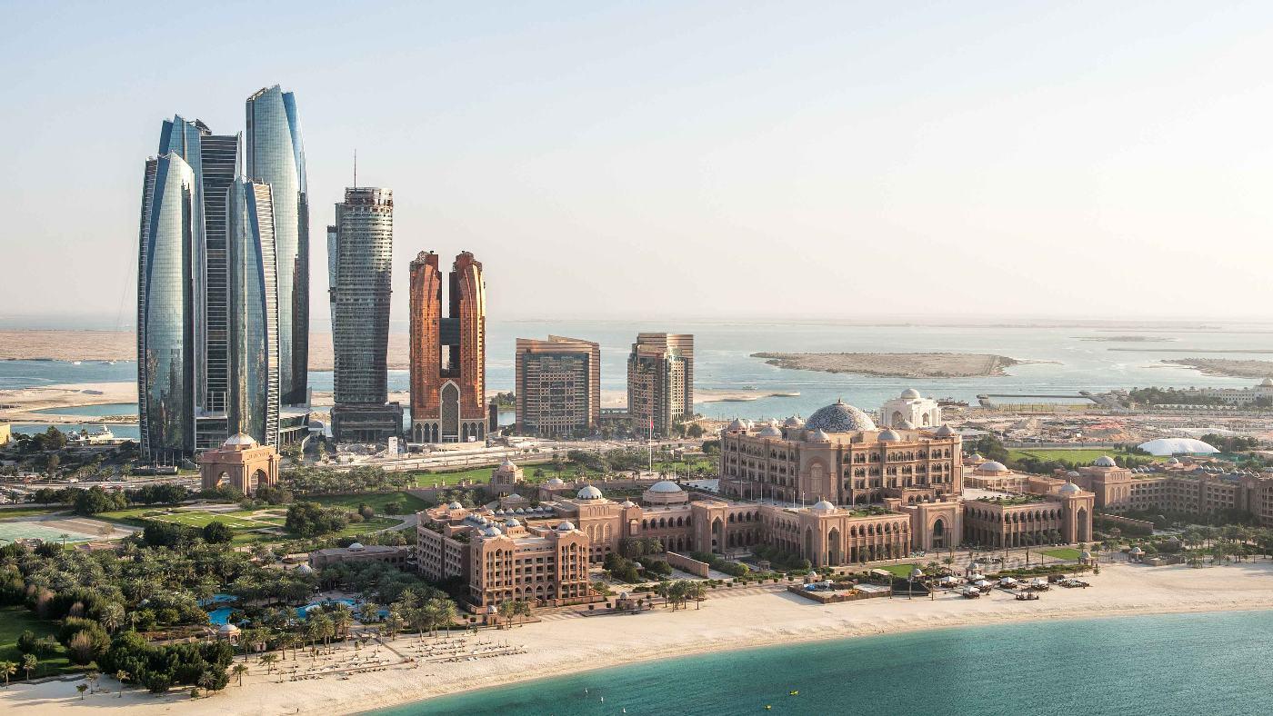 Gewinnspiel: Gewinnt eine Reise nach Abu Dhabi ins The St. Regis Saadiyat Island im Wert von 2000 Euro!
