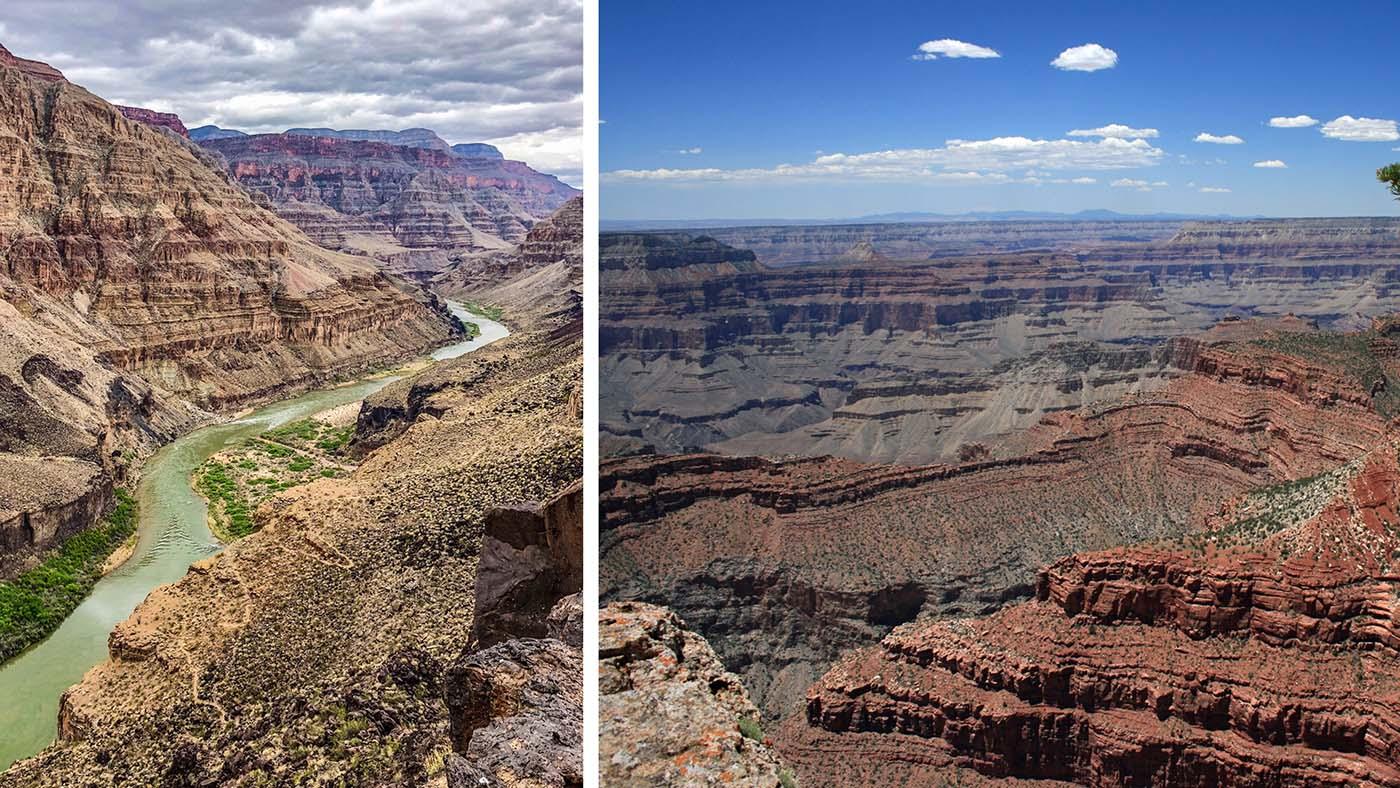 Grand-Canyon-Nationalpark,