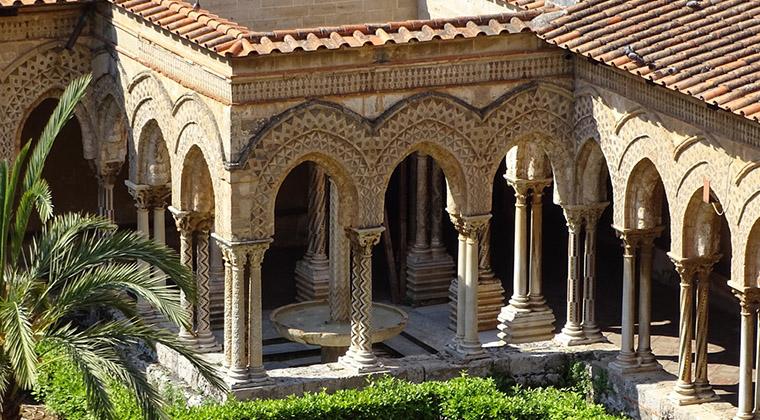 Kathedrale von Monreale