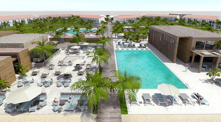 Modellbild ROBINSON Club Cabo Verde