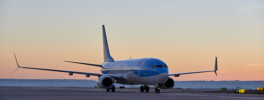 Buchungsstart 2020/21: Mit TUI fly dem Winter entfliegen