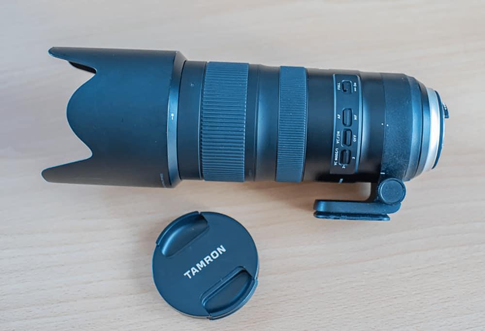 Tamron 70-200 G2 F/2,8