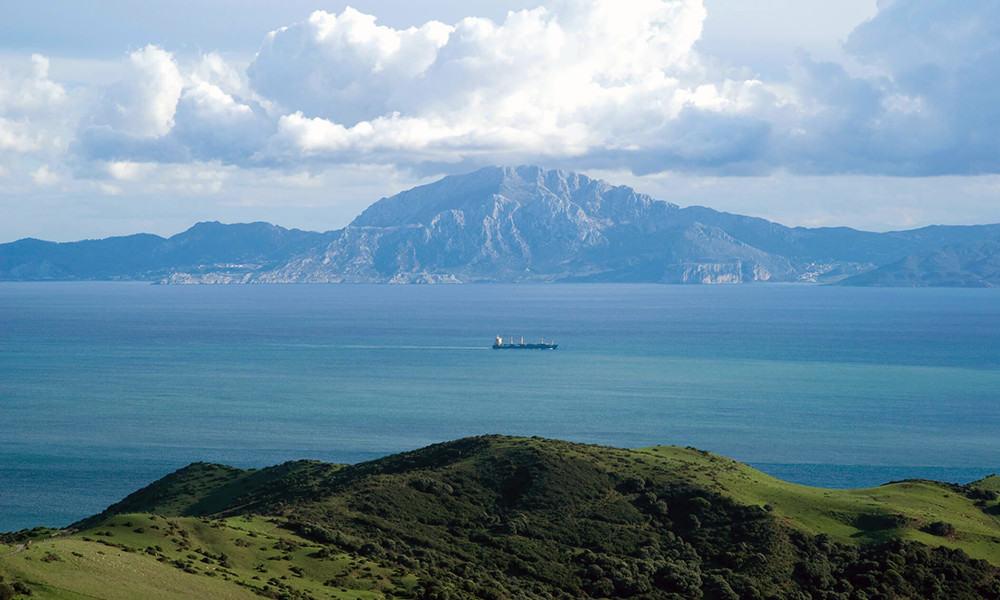 Die Stadt ist der südlichste Punkt Spaniens und damit auch des europäischen Festlands.
