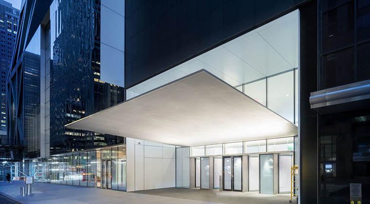 Erweiterung MoMA
