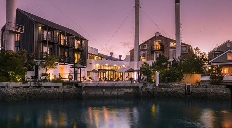 The Turbine Hotel and Spa