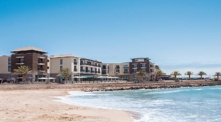 Strandhotel Swakopmund