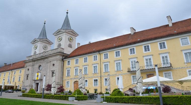 Kloster am Tegernsee