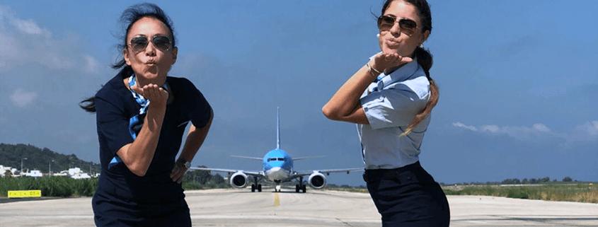 TUI fly Instagram-Stars Teil 1