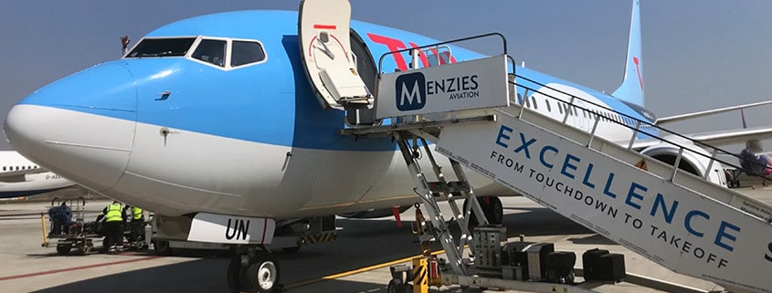TUI fly startet Erntehelferflug aus Rumänien