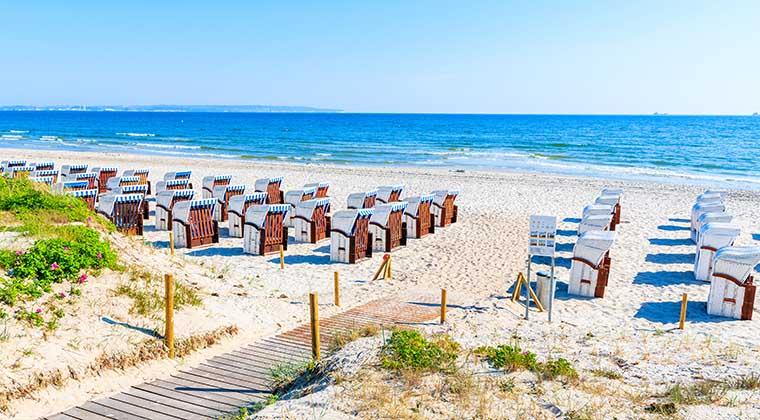 Strandbad Binz