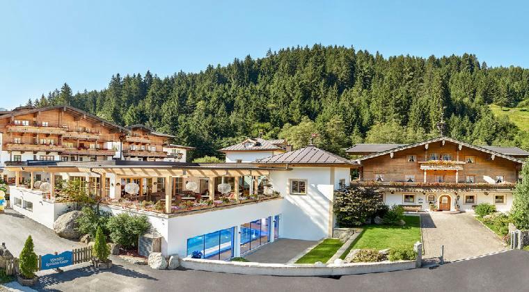 Hotel Habachklause Österreich
