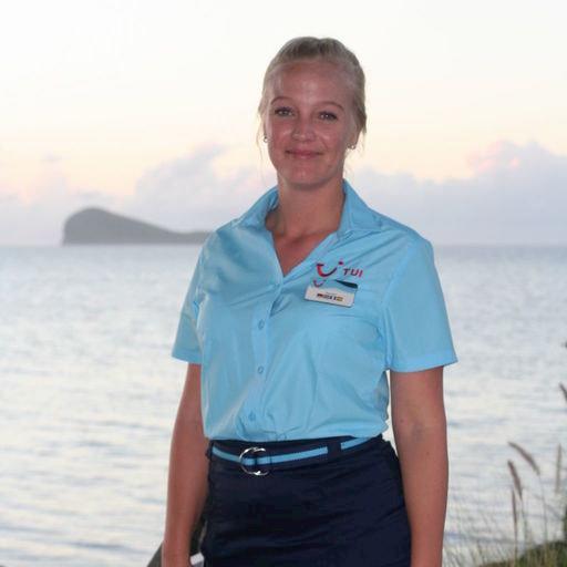 Deborah TUI Service