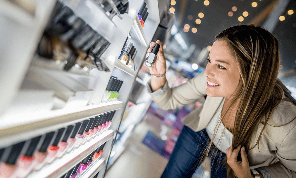 Grundsätzlich gilt, dass rund 90 Prozent der Artikel in den Duty-free-Shops günstiger sind, als es im Einzelhandel der Fall ist.