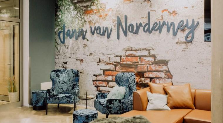 Interior Hotel Jann von Norderney
