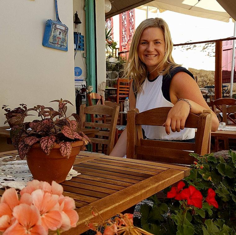 Janine TUI Mallorca
